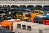Photo 2405<br /> North Carolina Transportation Museum; Spencer, North Carolina<br /> July 2, 2012