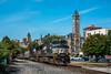 Photo 5252<br /> Norfolk Southern<br /> Springfield, Ohio<br /> October 1, 2018