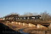 Photo 0300<br /> Norfolk Southern; Bridgewater, New Jersey<br /> March 4, 2007