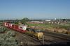 Photo 3413<br /> Union Pacific; North Platte, Nebraska<br /> May 21, 2015