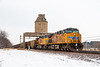 Union Pacific; Nelson IL; 2/26/11