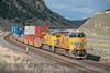 Photo 1878<br /> Union Pacific; Echo, Utah<br /> May 19, 2010