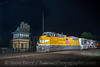 Photo 4713<br /> Union Pacific (on NJT)<br /> Waldwick, New Jersey<br /> June 3, 2018