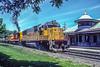 Union Pacific; Kirkwood MO; 6/1990