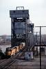 Photo 0664<br /> Union Pacific; Little Rock, Arkansas<br /> March 26, 1993
