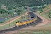 Photo 1664<br /> Union Pacific; Helper, Utah<br /> June 26, 1997