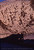 Photo 0536<br /> Union Pacific; Echo Canyon, Echo, Utah<br /> February 2004