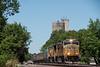 Photo 2393<br /> Union Pacific; Morrison, Illinois<br /> June 25, 2012
