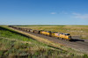 Photo 3839<br /> Union Pacific; Van Tassell, Wyoming<br /> July 6, 2016
