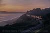Photo 4203<br /> Union Pacific; Manresa State Beach, La Selva Beach, California<br /> March 2005
