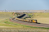 Photo 3854<br /> Union Pacific; Gillette, Wyoming<br /> July 9, 2016