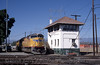 Photo 0539<br /> Union Pacific; Hobart, California<br /> March 2002