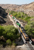 Photo 2327<br /> Union Pacific; Soledad Canyon, Canyon Country, California<br /> March 12, 2012