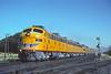 Union Pacific; Vineyard UT; 6/25/97