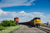 Photo 3840<br /> Union Pacific; Lusk, Wyomimg<br /> July 6, 2016