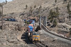 Photo 1809<br /> Union Pacific; Fleisch, Nevada<br /> March 16, 2010