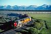 Union Pacific; Keeldar CO; 6/30/97
