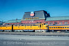Photo 4555<br /> Union Pacific<br /> Salt Lake City, Utah<br /> June 1997