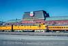 Photo 4555<br /> Union Pacific<br /> Salt Lake City, Utah<br /> June 1997