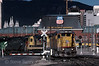 Photo 1250<br /> Union Pacific; Salt Lake City, Utah<br /> July 27, 1997
