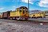 Union Pacific; Salt Lake City UT; 7/1978