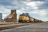Photo 3829<br /> Union Pacific; Lisco, Nebraska<br /> July 5, 2016