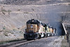 Photo 1665<br /> Union Pacific; Aspen, Wyoming<br /> September 14, 1994
