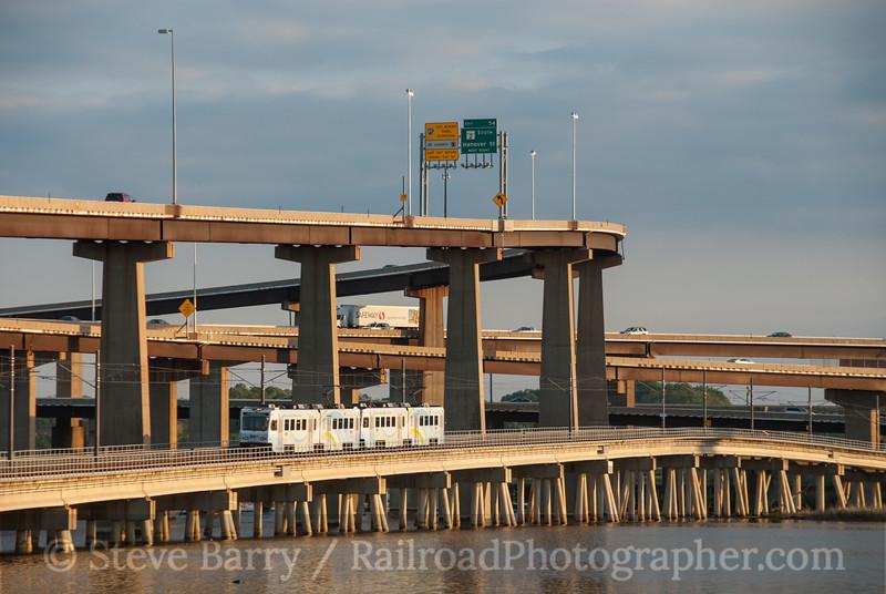 Photo 2569<br /> Maryland Transit Administration; Baltimore, Maryland<br /> April 20, 2012