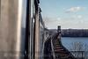 Photo 5217<br /> Maryland Area Rail Commuter<br /> Havre de Grace, Maryland<br /> December 1990