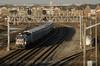 Photo 1079<br /> Virginia Railway Express; Alexandria, Virginia<br /> December 31, 2007