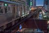 Photo 5247<br /> Chicago Transit Authority<br /> Washington/Wabash, Chicago, Illinois<br /> September 29, 2018