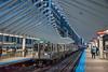 Photo 5248<br /> Chicago Transit Authority<br /> Washington/Wabash, Chicago, Illinois<br /> September 29, 2018