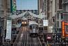 Photo 5245<br /> Chicago Transit Authority<br /> Washington/Wabash, Chicago, Illinois<br /> September 29, 2018