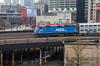 Photo 3731<br /> Metra; Ogilvie Transportation Center, Chicago, Illinois<br /> April 10, 2016