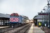 Photo 3730<br /> Metra; Lake Forest, Illinois<br /> April 8, 2016