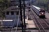 Photo 0311<br /> Metra; Rondout, Illinois<br /> April 2002
