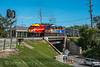 Photo 5242<br /> Metra<br /> Oak Park, Illinois<br /> September 29, 2018