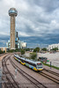 Photo 5290<br /> Dallas Area Rapid Transit<br /> Dallas, Texas<br /> October 12, 2018