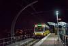 Photo 5285<br /> Dallas Area Rapid Transit<br /> Walnut Hill/Denton, Dallas, Texas<br /> October 10, 2018
