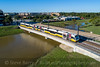 Photo 5283<br /> Dallas Area Rapid Transit<br /> Irving, Texas<br /> October 10, 2018