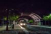 Photo 5289<br /> Dallas Area Rapid Transit<br /> Trinity Mills, Carrollton, Texas<br /> October 11, 2018