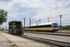 Photo 1189<br /> Dallas, Garland & Northeast and Dallas Area Rapid Transit; Garland, Texas<br /> June 19, 2008