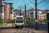 Photo 5282<br /> Dallas Area Rapid Transit<br /> Irving, Texas<br /> October 10, 2018