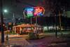 Photo 5274<br /> McKinney Avenue Transit Authority<br /> McKinney & Lemmon, Dallas, Texas<br /> October 9, 2018