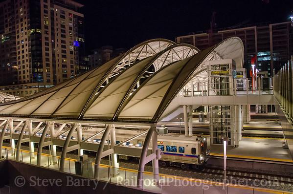 Photo 3904 Regional Transportation District; Union Station, Denver, Colorado July 23, 2016