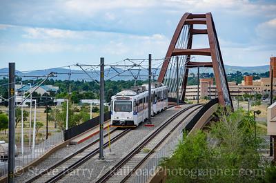 Photo 3906 Regional Transportation District; Lakewood, Colorado July 24, 2016