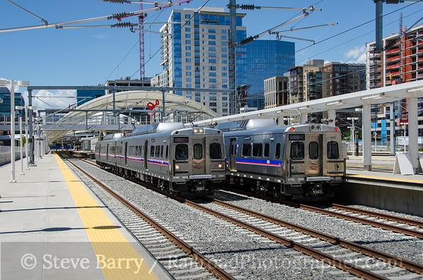 Photo 3896 Regional Transportation District; Union Station, Denver, Colorado July 20, 2016