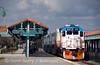 Photo 1467<br /> Tri-Rail; Deerfield Beach, Florida<br /> February 9, 2009