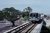 Photo 1541<br /> Miami Metrorail; Government Center, Miami, Florida