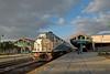Photo 1466<br /> Tri-Rail; Deerfield Beach, Florida<br /> February 9, 2009